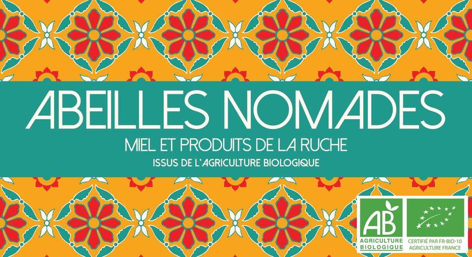 Abeilles nomades