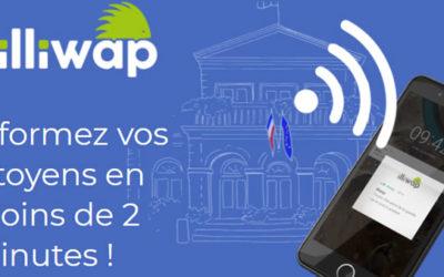Application «illiwap»